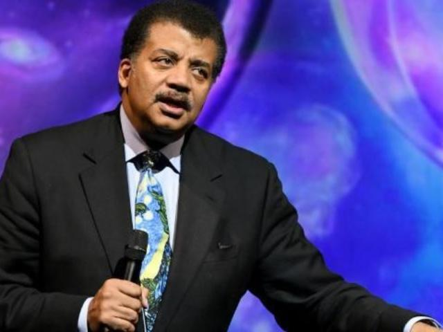Neil deGrasse Tyson Slammed by Social Media for Tweet Over Mass Shootings Data
