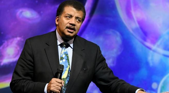 neil degrasse tyson getty images