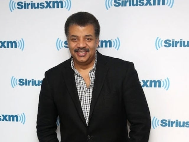 Neil deGrasse Tyson to Return to National Geographic Channel After Assault Investigation