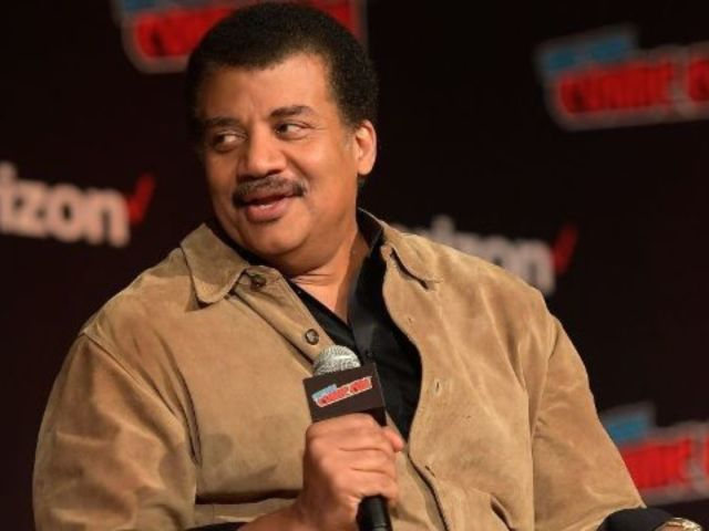 Neil DeGrasse Tyson Addresses Sexual Misconduct Allegations: 'I Cannot Continue to Stay Silent'