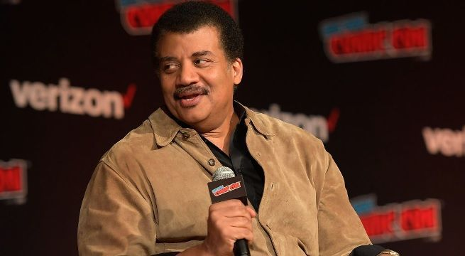 neil degrasse tyson nycc getty images