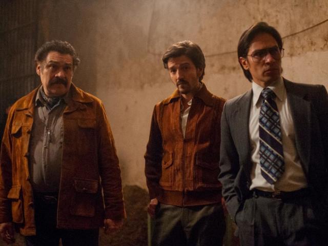 'Narcos: Mexico' Renewed for Season 3 on Netflix