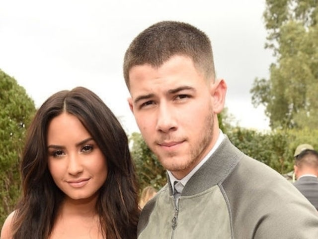 Demi Lovato Reportedly Very Upset Close Pal Nick Jonas Didn't Invite Her to His Wedding