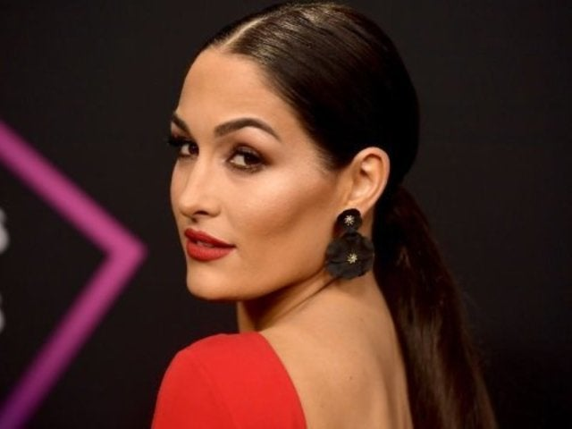 WrestleMania: Nikki Bella 'Avoiding' Event Due to John Cena Drama