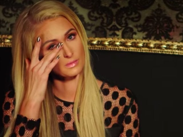 Paris Hilton Breaks Down in Netflix Film 'American Meme' Over Leaked Sex Tape: 'My Entire Life Changed'