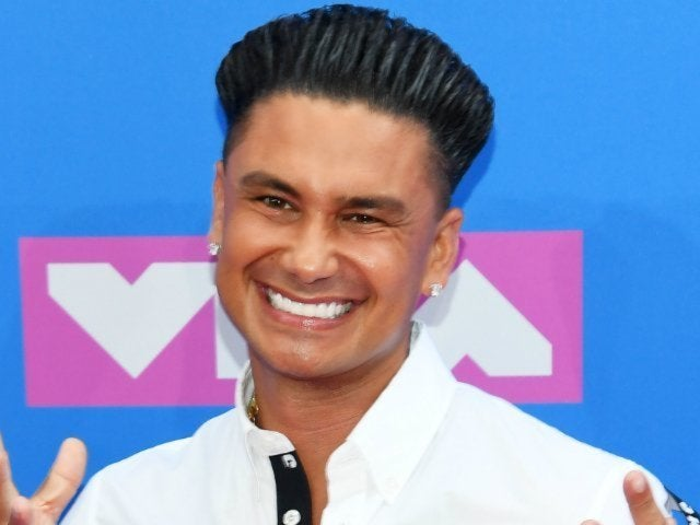 'Jersey Shore' DJ Pauly D Signs 7 Figure Deal for Atlantic City Residency