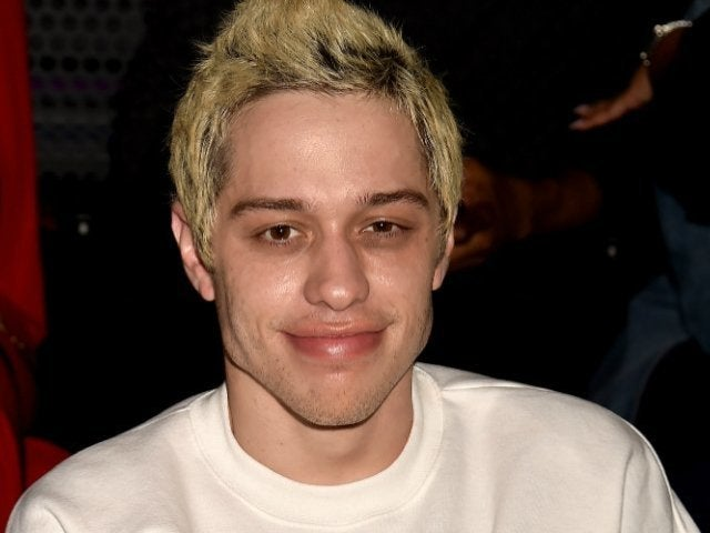 'SNL's Pete Davidson 'Only Has Eyes' for Kate Beckinsale Despite Being Spotted out With Ex