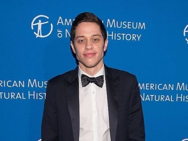 Pete Davidson Attends Golden Globes After Parties in Wake of Ariana Grande Split and Mental Health Struggles