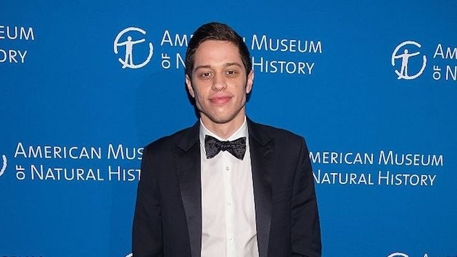 pete-davidson_getty-Mike Pont : Contributor