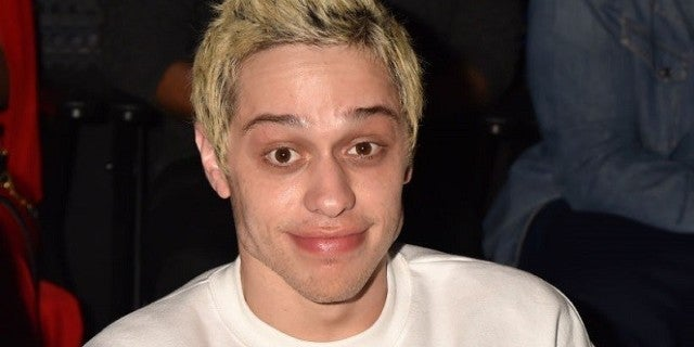 pete-davidson-getty-nasa