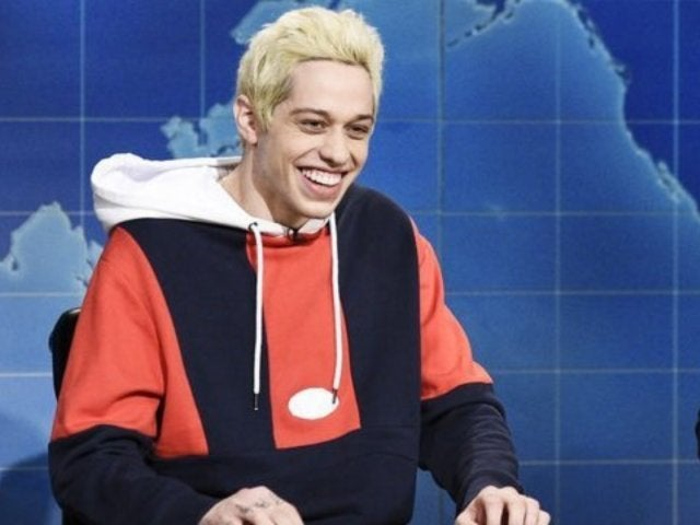 'SNL' Star Pete Davidson Noticeably Absent After Controversial Comments Slamming Show