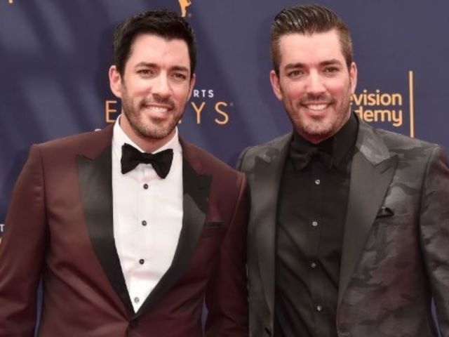 'Property Brothers' Star Drew Scott Doesn't 'See an Ending' With HGTV Series