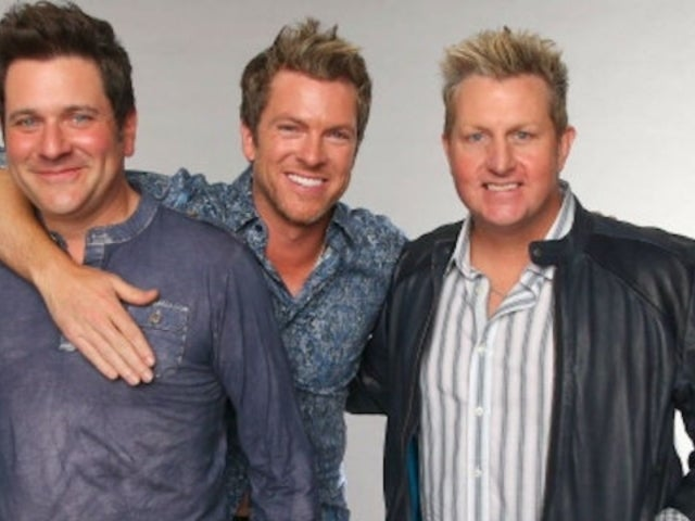 Rascal Flatts on Jay DeMarcus' New 'Shotgun Angels' Memoir: 'It's Phenomenal'