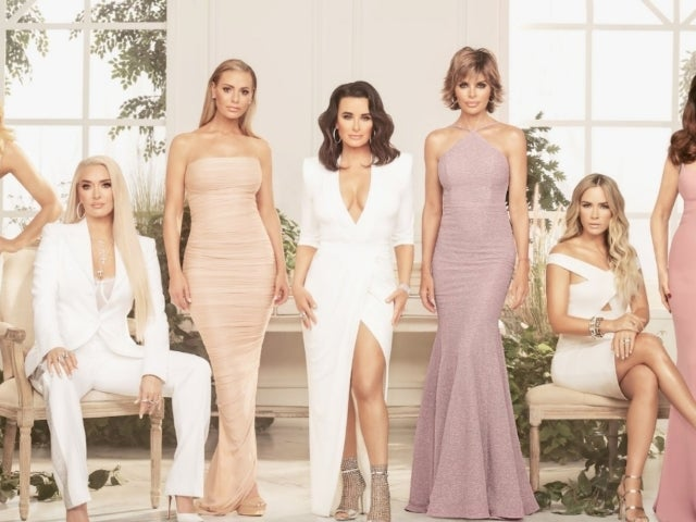 'RHOBH' Season 9 Trailer Promises 'Shocking' Truth About Lisa Vanderpump Feud