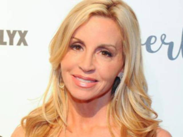 Camille Grammer Trashes 'RHOBH' Cast Members, Praises Lisa Vanderpump After Reunion
