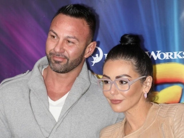 'Jersey Shore' Star Jenni 'JWoww' Farley Admits Roger Mathews Had 'Nervous Breakdown' Over Son's Autism Diagnosis