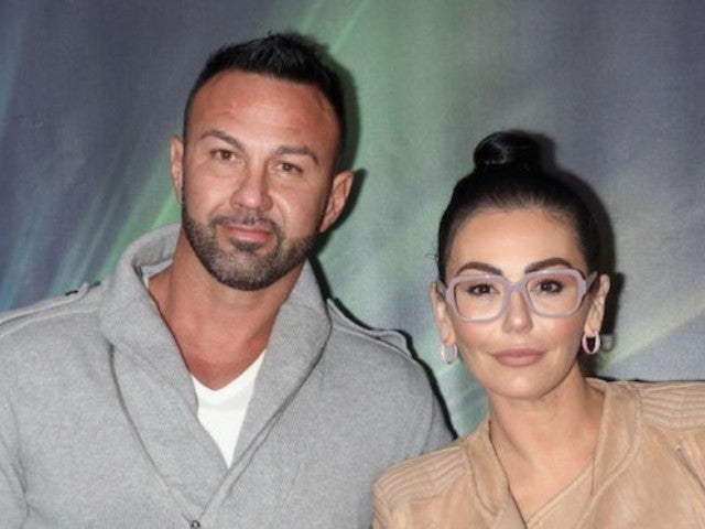 'Jersey Shore' Star Jenni 'JWoww' Farley's Ex Roger Mathews Requests Primary Physical Custody