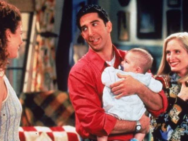 Netflix Confirms 'Friends' Will Not Leave in January, Will Remain 'Throughout 2019'