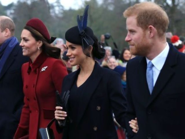 The Royal Family Reveals Their Favorite Moments of 2018