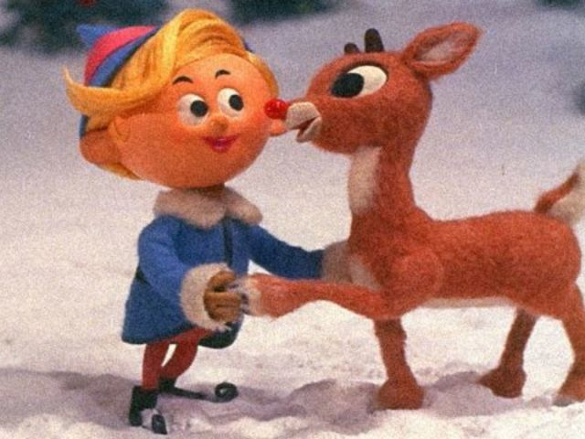'Rudolph the Red-Nosed Reindeer' Actor Corinne Conley Defends Classic Amid Bullying Claims