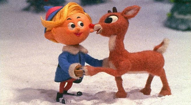 rudolph the red nosed reindeer cbs classic media