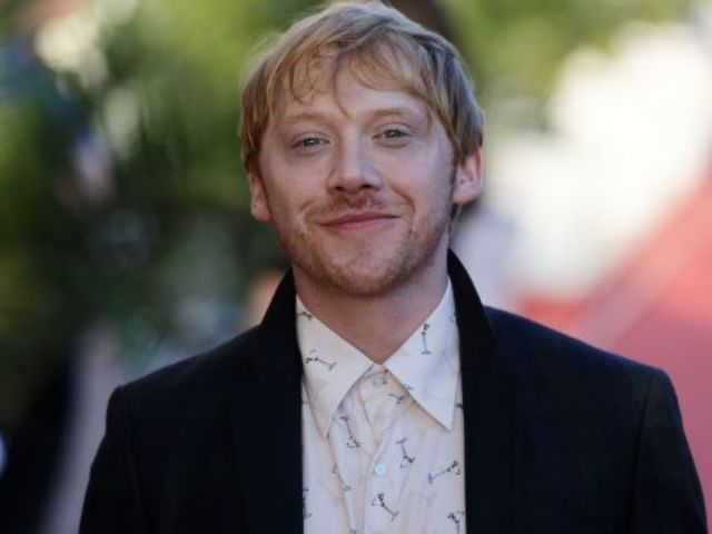 'Harry Potter' Star Rupert Grint Confesses Why He Can't Watch the Later Movies