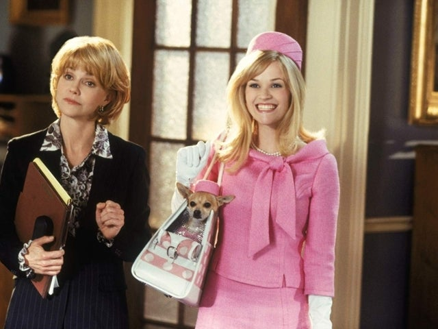 Reese Witherspoon Has Three Words for Kim Kardashian After She Recreates 'Legally Blonde' for Halloween