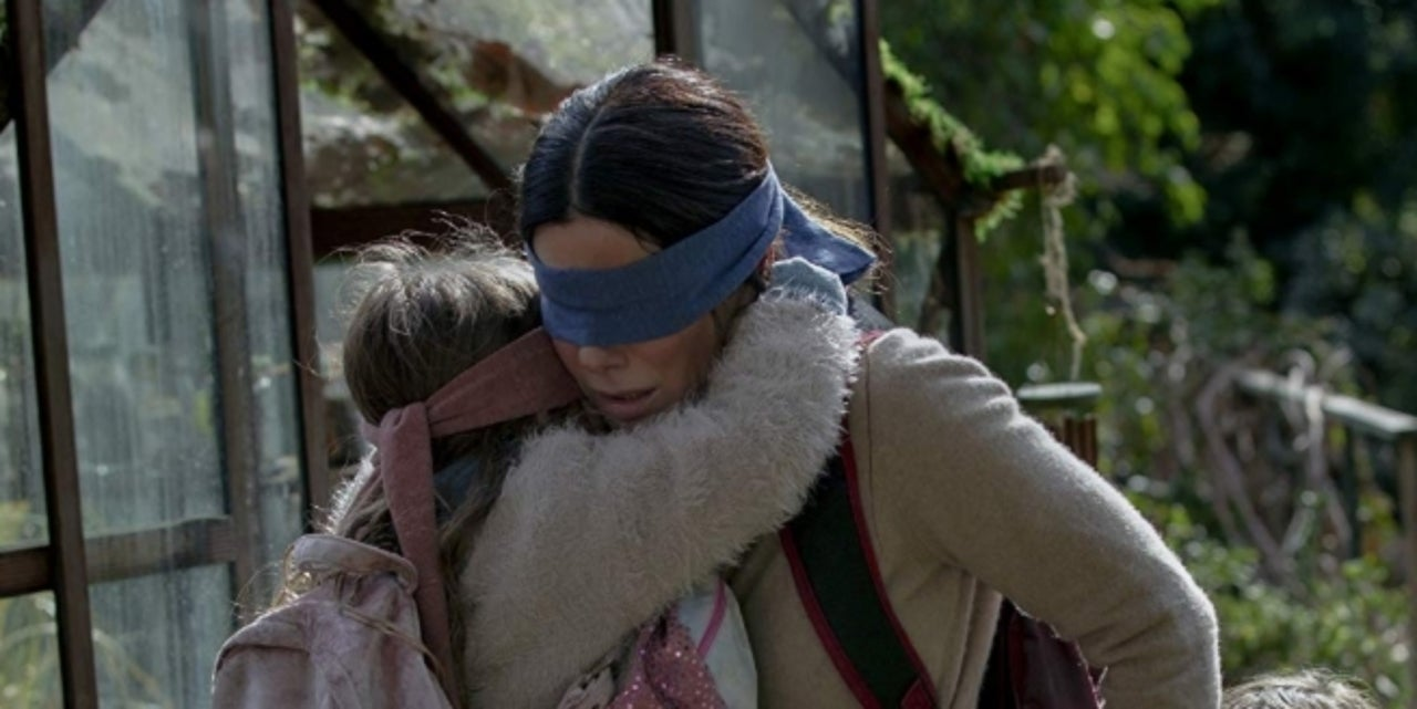 8 Ways Netflix S Bird Box Is Different From Josh Malerman S Book