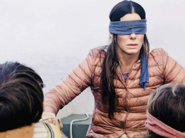 Netflix to Keep Footage of Real Deadly Event in 'Bird Box' Despite Backlash