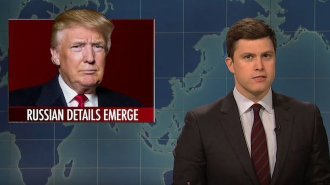 Snl Rips Donald Trump S Latest Scandals During Weekend Update