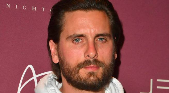 Scott Disick Ripped by Fans for Latest Post Promoting Weight Loss Shots