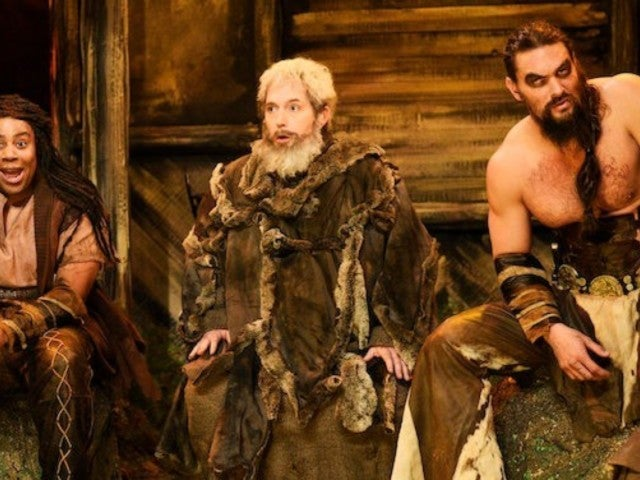 'SNL' Welcomes Back Dead 'Game of Thrones' Characters in Hilarious Parody Sketch