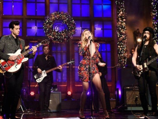 'SNL': Miley Cyrus' Cover of 'Happy Xmas (War Is Over)' Divides John Lennon Fans