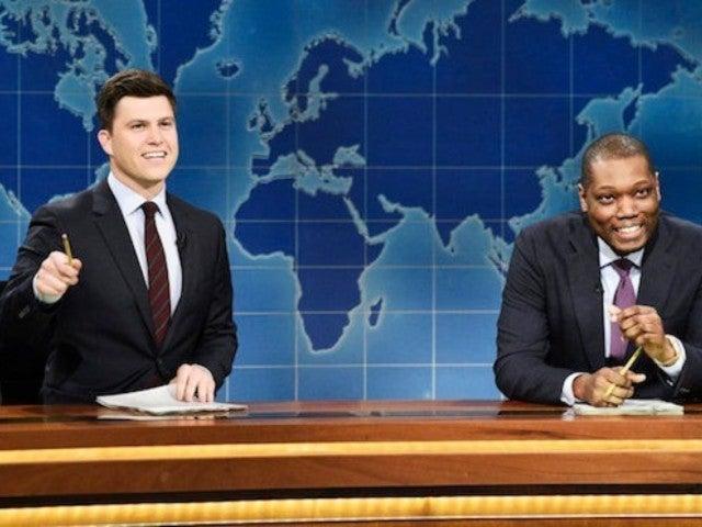 'SNL' Fans Blast Michael Che for 'Weekend Update' Joke Calling Caitlyn Jenner 'Fella'