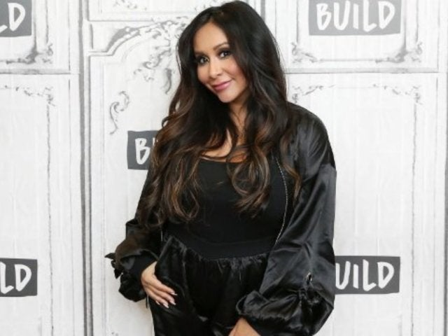 Nicole 'Snooki' Polizzi Feeling 'Blessed' at 15 Weeks With Pregnancy Snapshot
