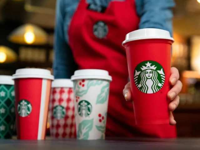 Starbucks' Happy Hour Returns With Free Espressos and Hot Chocolate This Weekend
