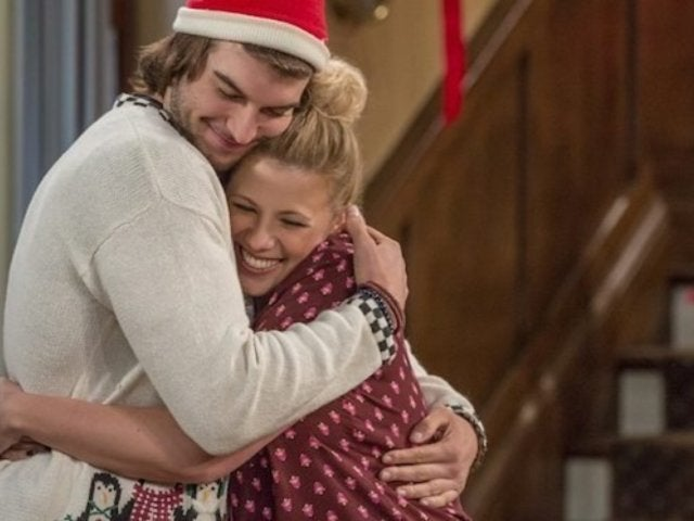 'Fuller House': Stephanie to Be a Gibbler After Jimmy Proposes Following the Birth of Their Daughter