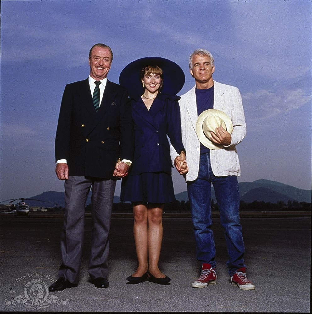 Steve-Martin-Michael-Caine-Glenne-Headly-Dirty-Rotten-Scoundrels-mgm