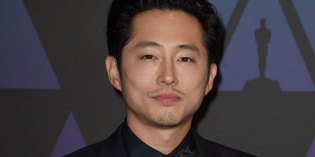 'The Walking Dead' Alum Steven Yeun Cast in CBS' 'Twilight Zone' Reboot