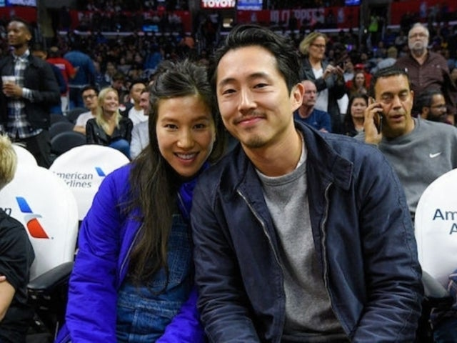 'The Walking Dead' Star Steven Yeun and Wife Joana Pak Pregnant With Baby No. 2
