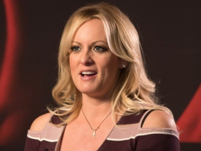 Stormy Daniels Ordered to Pay Six-Figures to President Donald Trump After Losing Defamation Lawsuit