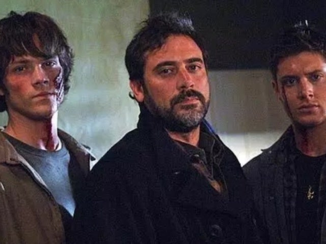 Jeffrey Dean Morgan Teases 'Supernatural' Return With New Photos