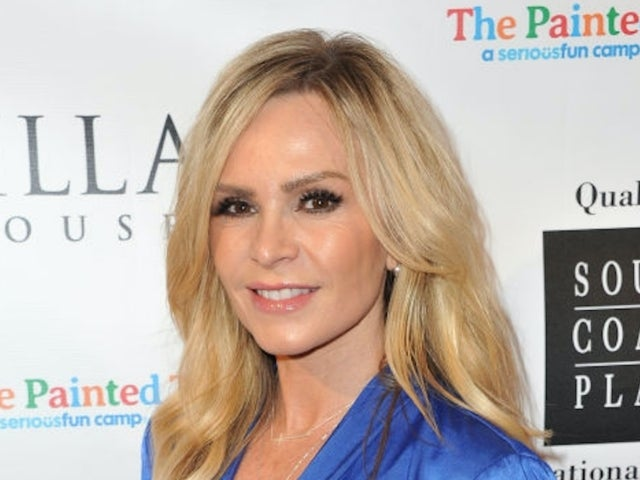 'RHOC' Star Tamra Judge Says She's at 'Point of No Return' With Estranged Daughter