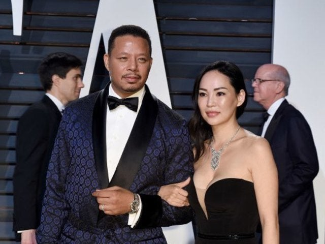 'Empire' Star Terrence Howard Engaged to Ex-Wife Mira Pak After Christmas Proposal