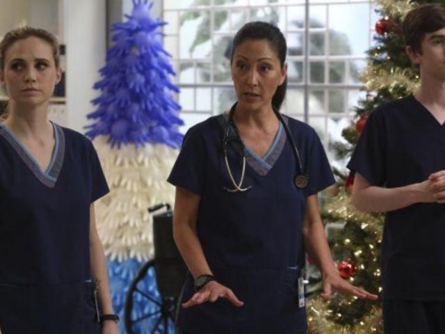 'The Good Doctor': Dr. Lim Gets Fatal Disease in Death-Filled Episode