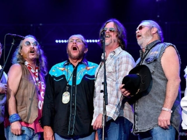 The Marshall Tucker Band's Doug Gray Reflects on Lengthy Career
