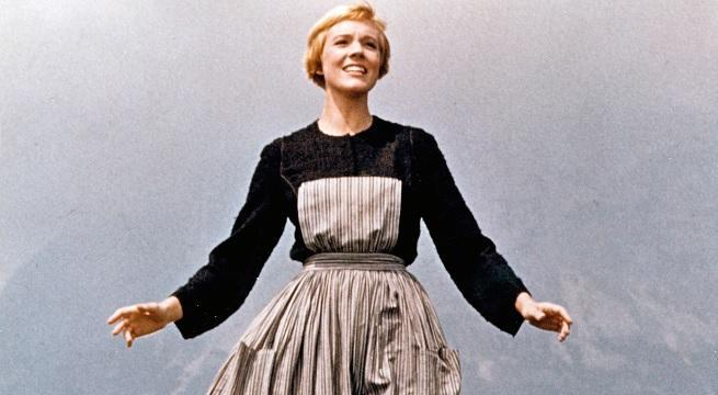 the sound of music getty images