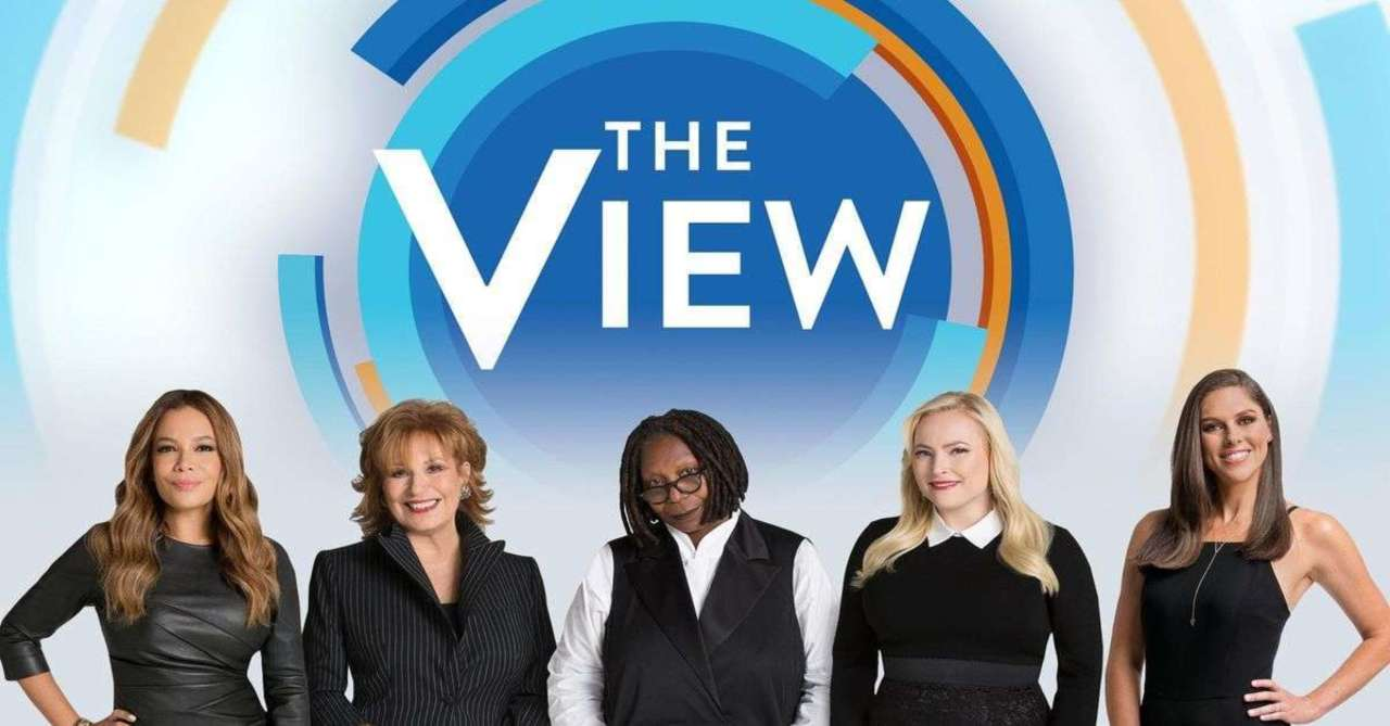 The View Pays Respects To Late Staffer Lauren Brennan Anglero In Heartbreaking Segment
