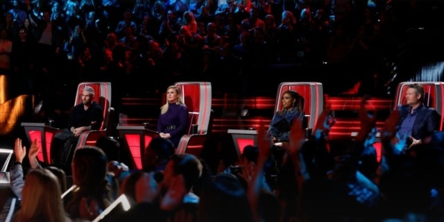 'The Voice' Names Top 4 Season 15 Finalists - PopCulture.com