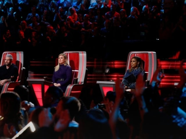 'The Voice' Names Top 4 Season 15 Finalists
